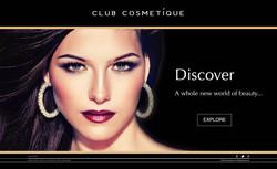 CLUB COSMETIQUE_BLACK