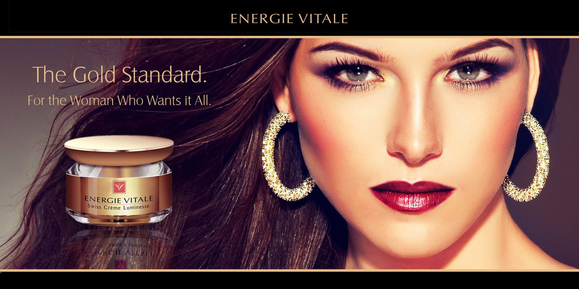 ENERGIE VITALE GOLD AD