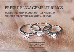 PRESET ENGAGEMENT AD FOR WEBSITE PAGE