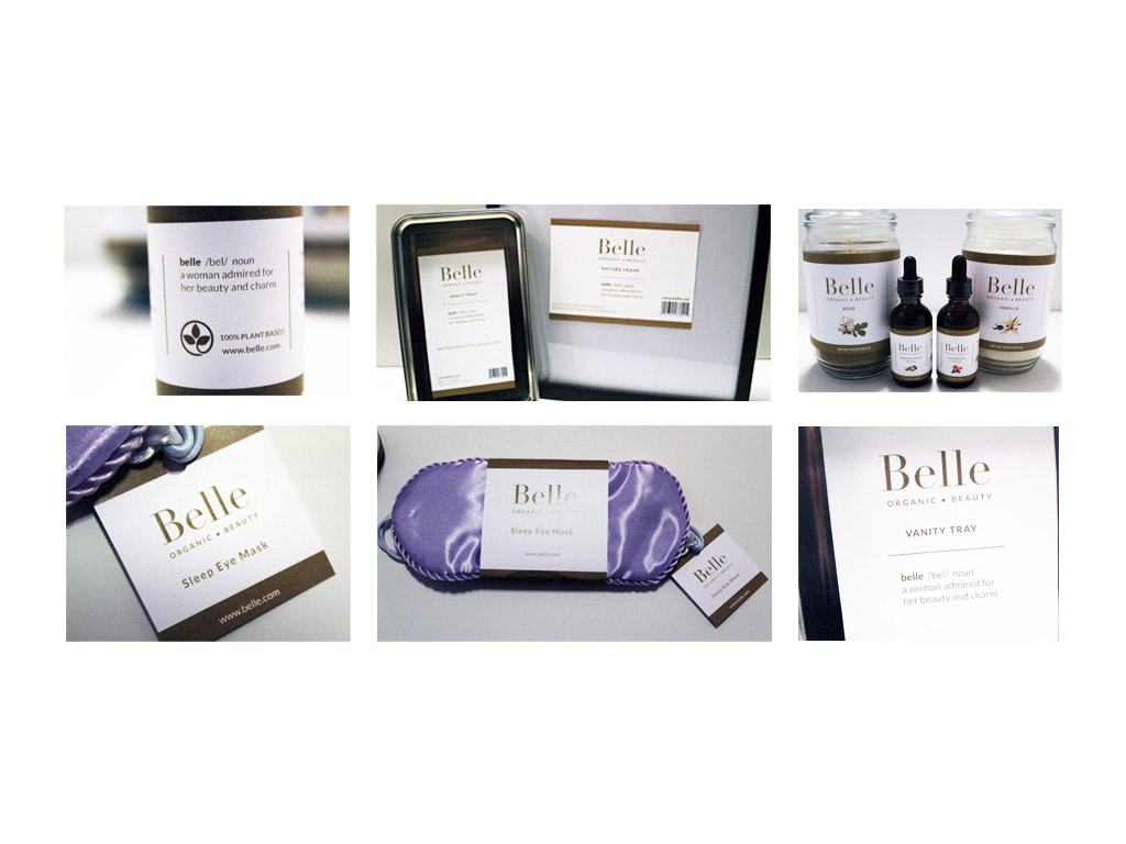 Belle Packaging