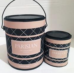 Parisian Paint