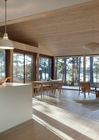 5 somes sound house by matthew baird arc
