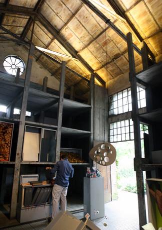 5 13th venice architecture biennale - wu