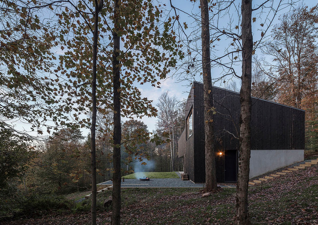 4 camp o house in catskills new york by