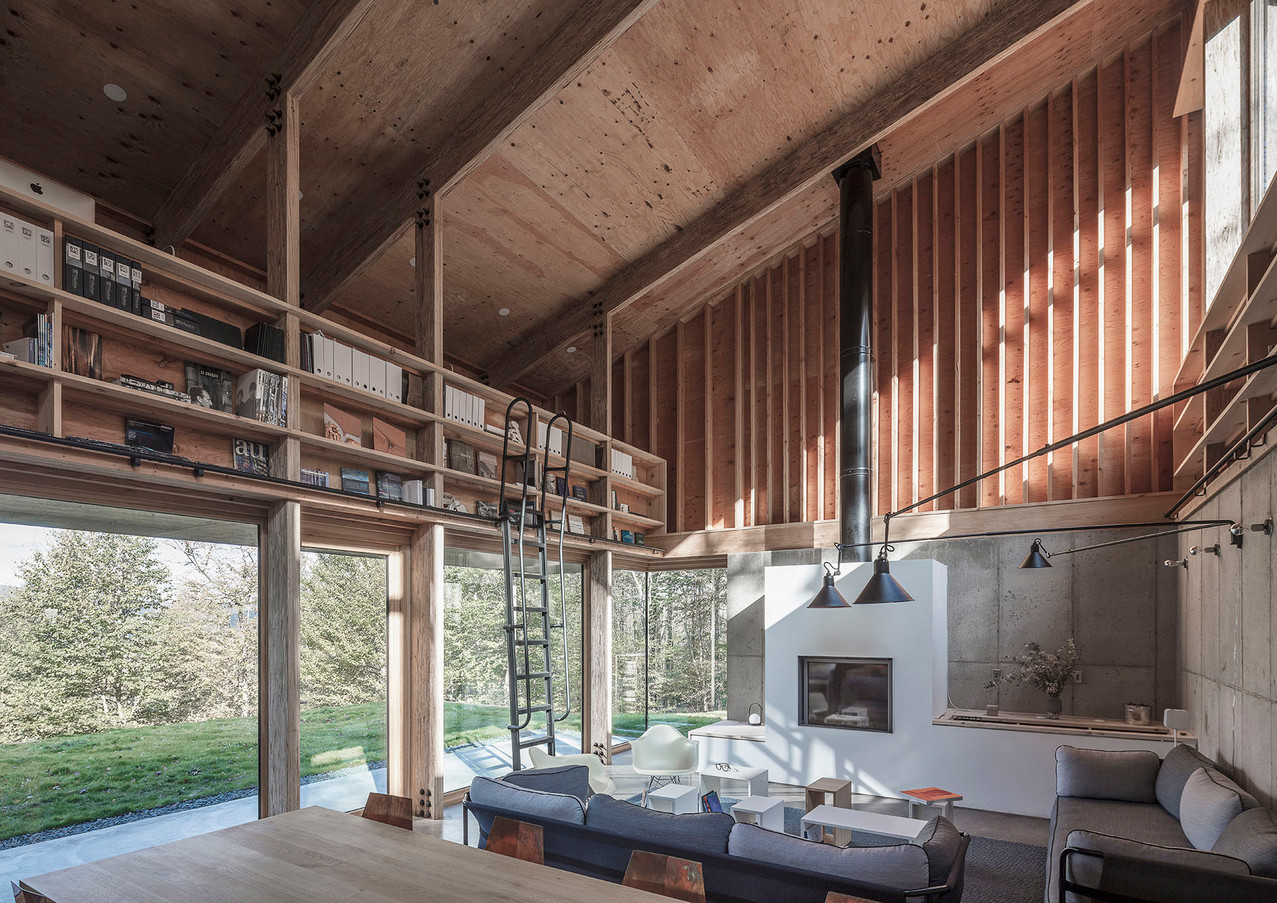 14 camp o house in catskills new york by