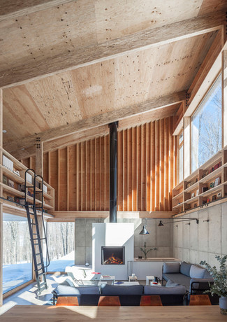 9 camp o house in catskills new york by