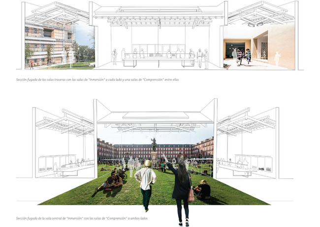 3 spanish pavilion at the 2020 venice bi