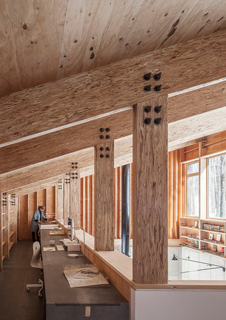 10 camp o house in catskills new york by