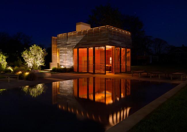10 east hampton pool & pool house by mat