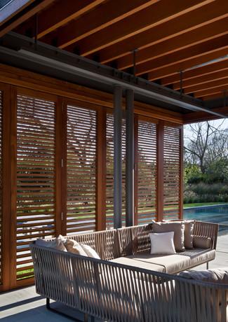5 east hampton pool & pool house by matt