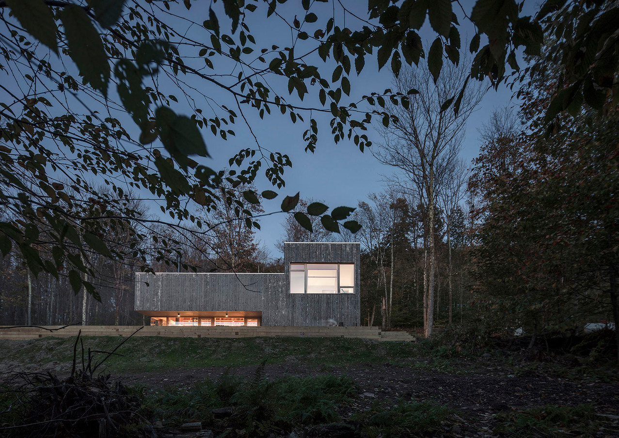 7 camp o house in catskills new york by