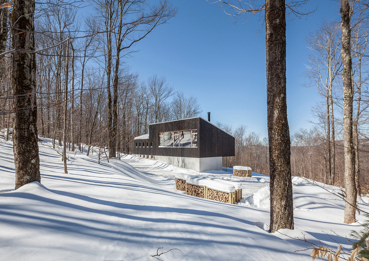 3 camp o house in catskills new york by
