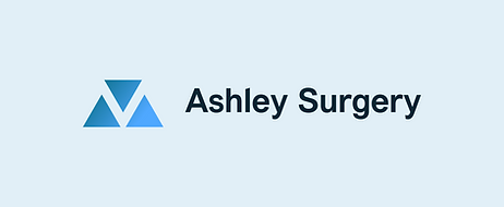 Ashley Surgery Logo