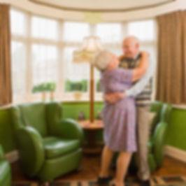 Senior Home Care in Calgary