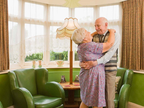 Plan to THRIVE in Your Home As You Age