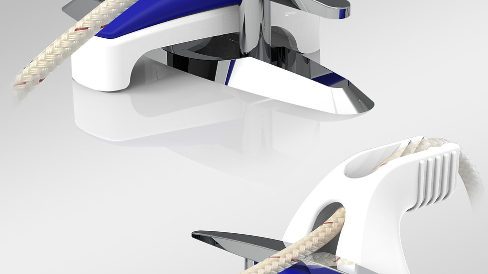 DLFender Cleat Version- Coming 2021