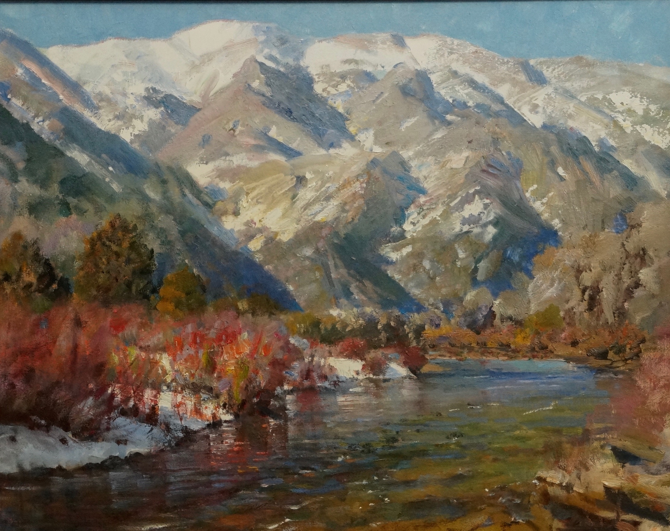 South Fork, Ogden River