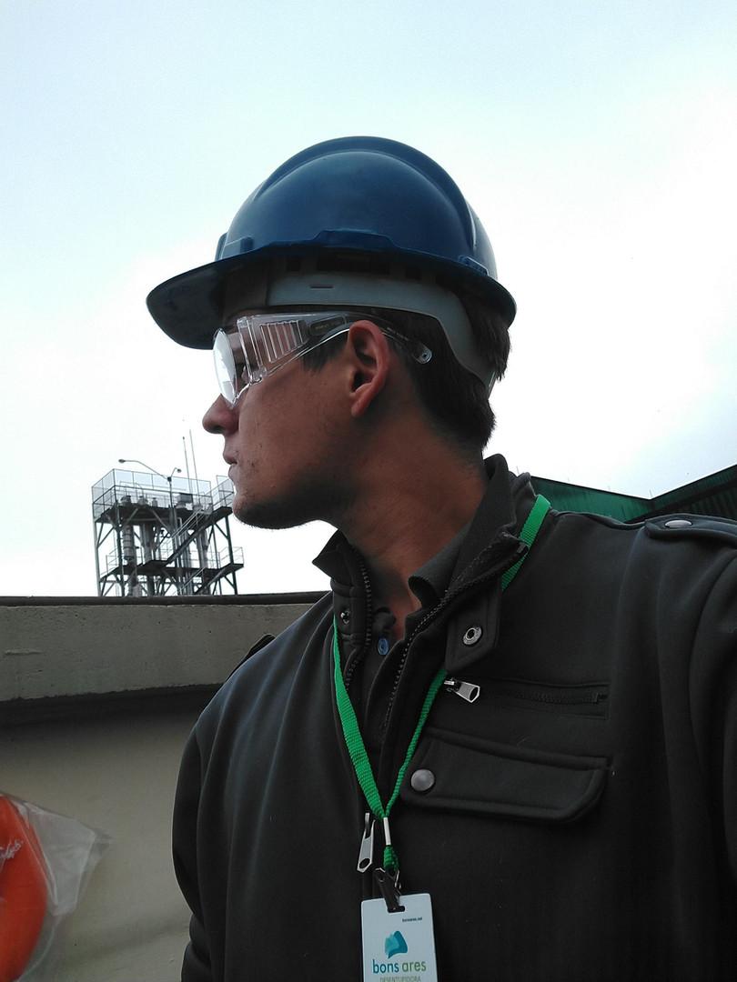 Equipe Técnica c/ Certificações e Cursos de Segurança no Trabalho