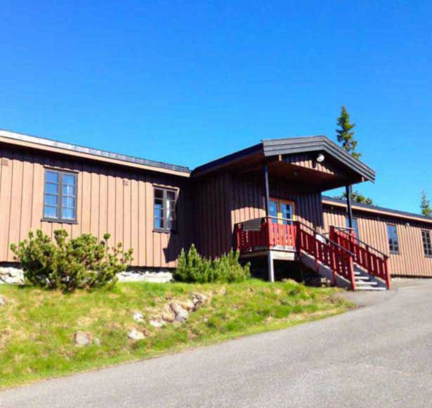 Birkebeinerrittet Birken Landstreff Lillehammer billig overnatting