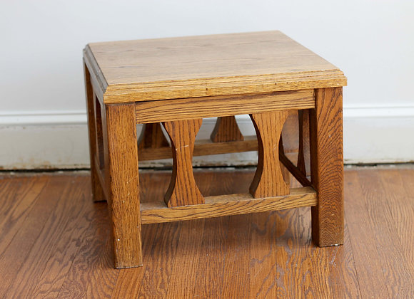 Mark's short table