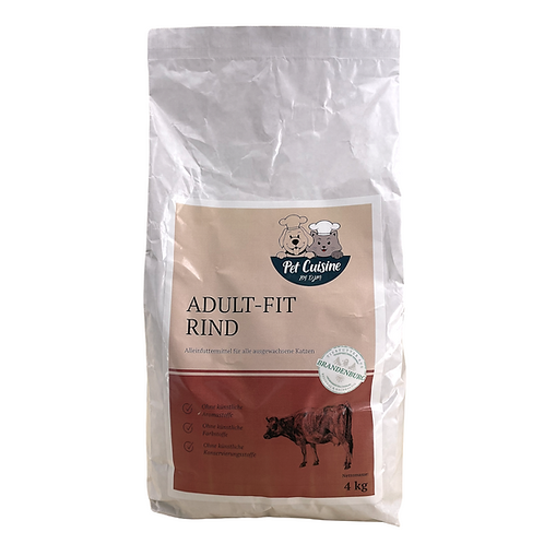Adult-Fit Rind