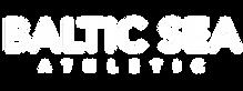 Baltic Sea Athletic Logo - Baltic Sea Designs