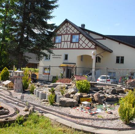 Restaurant Wiesental Horgenberg