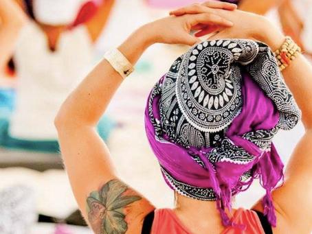 Cours de yoga Kundalini pour tous.