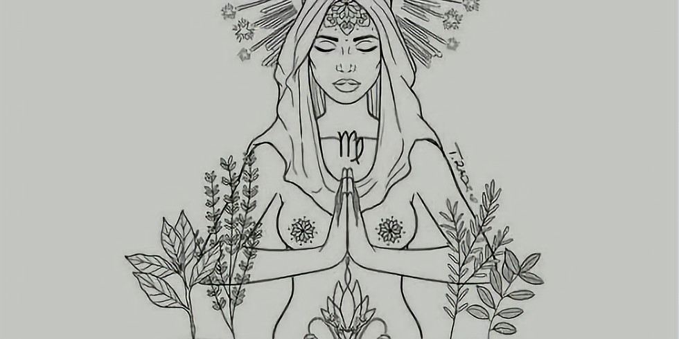 Atelier Yoga Kundalini, l'énergie sexuelle