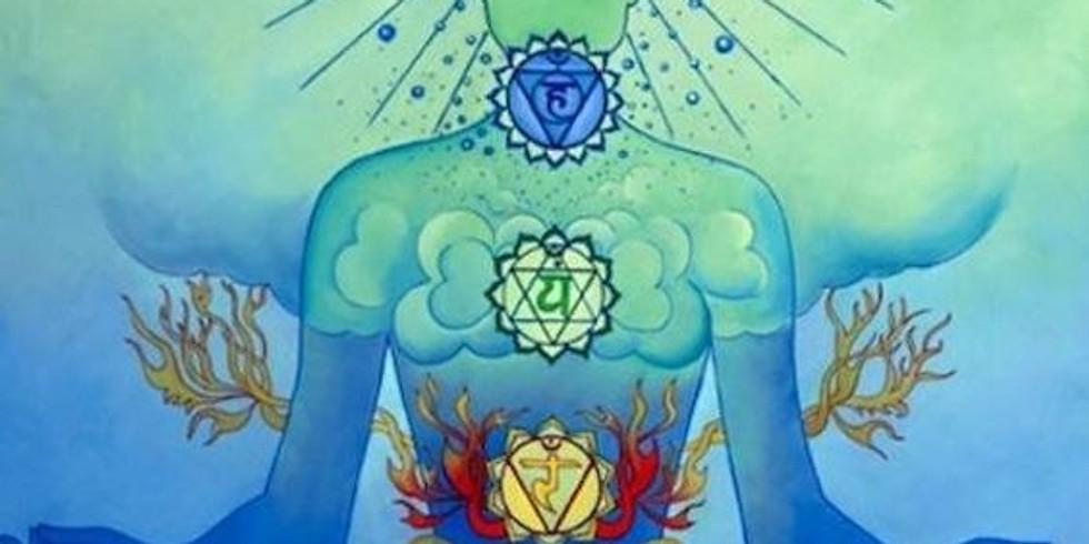 Méditation et relaxation guidée