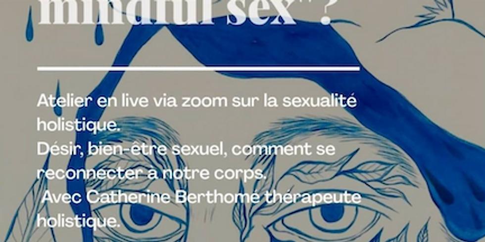 SEXUALITE HOLISTIQUE