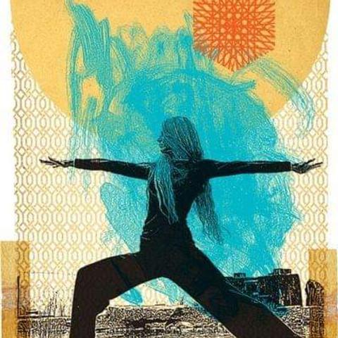 Atelier yoga kundalini