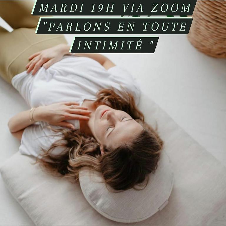 """""""En toute intimité """""""