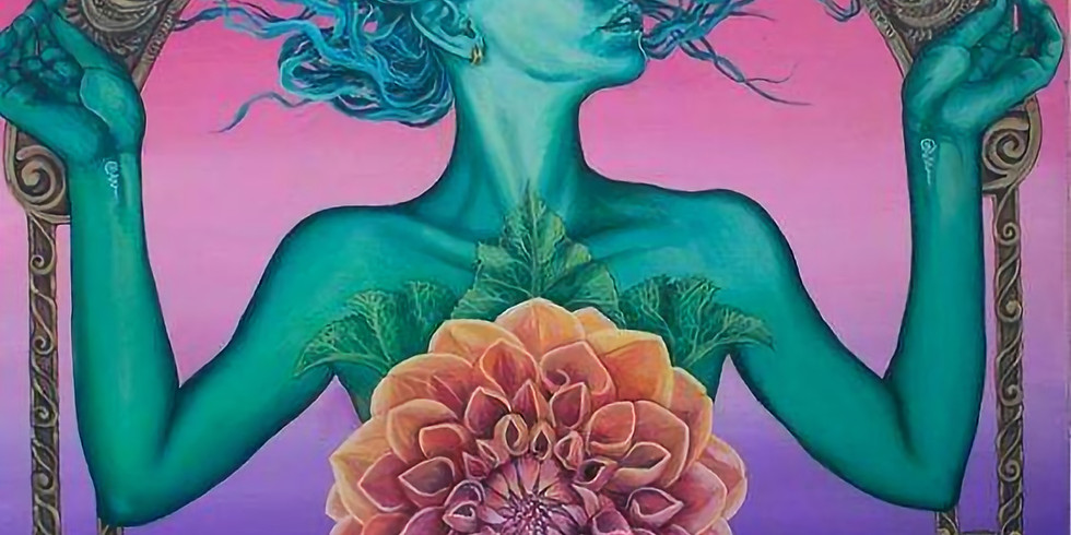 Atelier Kundalini ouverture du coeur