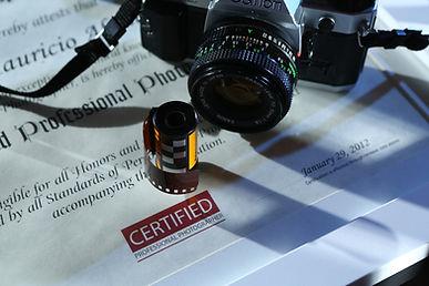 Fotógrafo Profesional de Alimentos | Certificado por PPA
