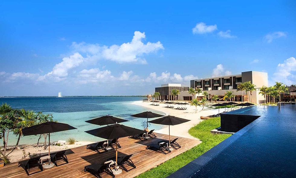NIZUC  Cancún
