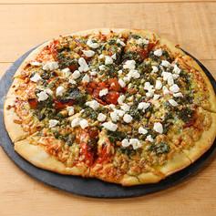 Pizza Metropolitan Panem