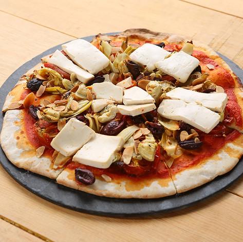 Pizza Light Panem
