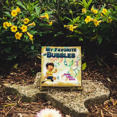My Favorite Bubbles