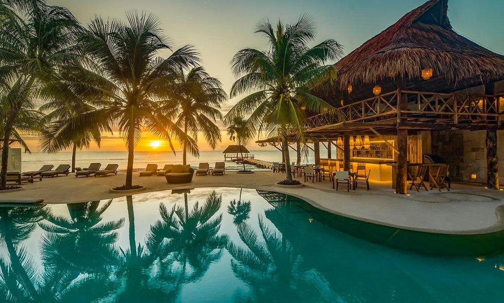 3 noches Viceroy Riviera Maya
