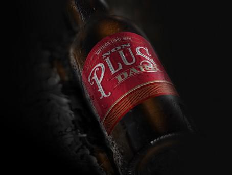 Non Plus Ultra: Nace una cerveza mexicana.