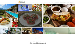 Citrique Photography Citrique Photography is the website for a Commerci...