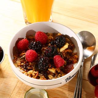 Yogurth con Granola
