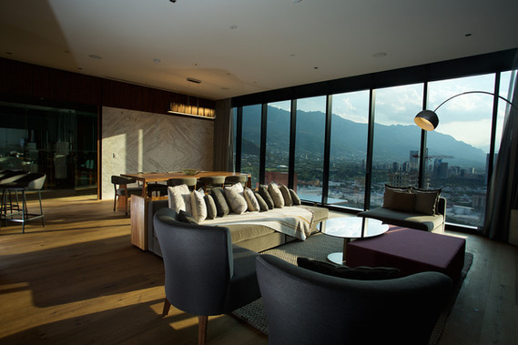 Fotógrafo de Arquitectura en Monterrey, NL