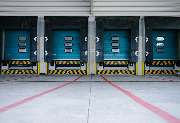 Cargo Containers | Southwest International