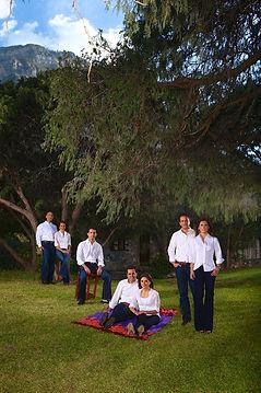 Fotógrafo de Familias en Monterrey, M.Alanis Fotografía