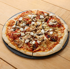 Pizza Panem