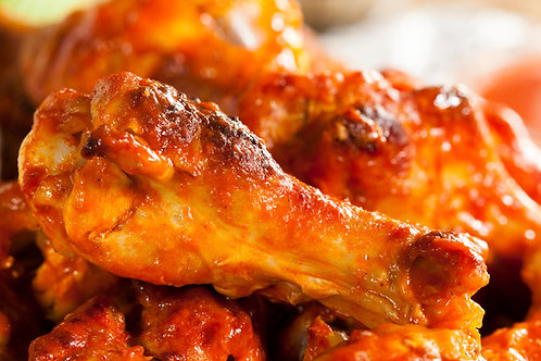 Chicken Wings-3 pound package