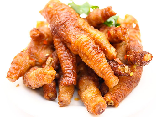 Chicken Feet- avg 3 lb pkg