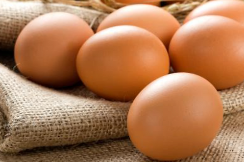 Free Range on USDA Certified Organic Pasture- 1 dozen Eggs